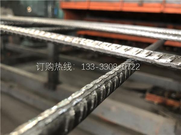 钢筋网片焊接细节